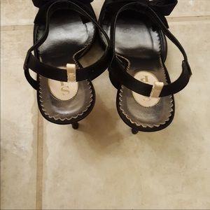 SJP by Sarah Jessica Parker Shoes - SJP by Sarah Jessica Parker, Pola Shoe